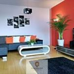 Zasady oświetlenia wnętrza mieszkania